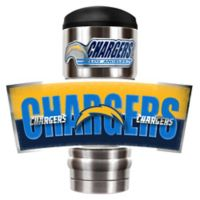 NFL San Diego Chargers Stainless Steel 18 oz. Insulated Tumbler