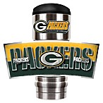 NFL Green Bay Packers Stainless Steel 18 oz. Insulated Tumbler