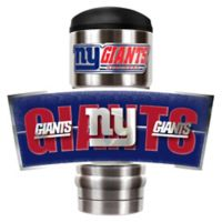 NFL New York Giants Stainless Steel 18 oz. Insulated Tumbler