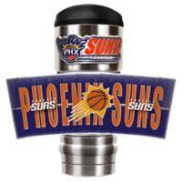 NBA Phoenix Suns Stainless Steel 18 oz. Insulated Tumbler