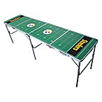 NFL Pittsburgh Steelers Tailgate Table