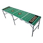 NFL New Orleans Saints Tailgate Table
