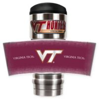Virginia Tech Stainless Steel 18 oz. Insulated Tumbler