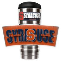 Syracuse University Stainless Steel 18 oz. Insulated Tumbler