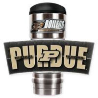 Purdue University Stainless Steel 18 oz. Insulated Tumbler