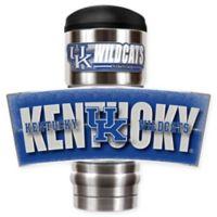 University of Kentucky Stainless Steel 18 oz. Insulated Tumbler