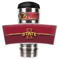 Iowa State University Stainless Steel 18 oz. Insulated Tumbler