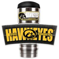 University of Iowa Stainless Steel 18 oz. Insulated Tumbler