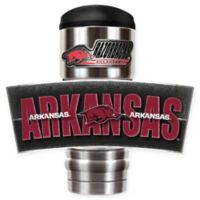 University of Arkansas Stainless Steel 18 oz. Insulated Tumbler