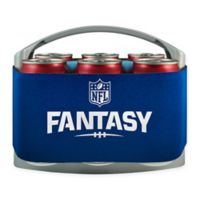 NFL Fantasy Football 6-Can Cooler