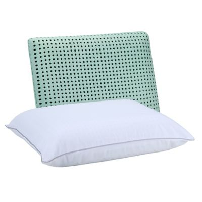 Buy Backjoy 174 Sleepsound Standard Size Pillow From Bed Bath