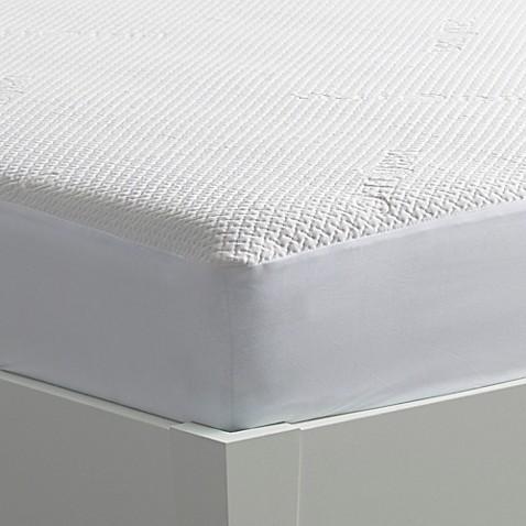 BEDGEAR Dri Tec 5 0 Mattress Protector Bed Bath & Beyond