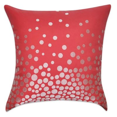 Coral Bed Throw Pillows : Buy Coral Pillows from Bed Bath & Beyond