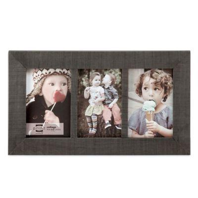 prinz sullivan pallet wood three 4 inch x 6 inch picture frame