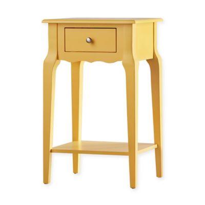 Verona Home Couri® Accent Table In Sunshine