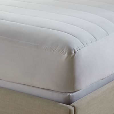 perfect comfort waterproof twin mattress pad