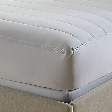 Perfect Comfort Waterproof Mattress Pad Bed Bath Amp Beyond
