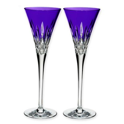 Buy Wedding Toasting Flutes From Bed Bath Amp Beyond