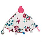 Cheeky Chompers Comfortchew Teether/Blanket, Anna Floral