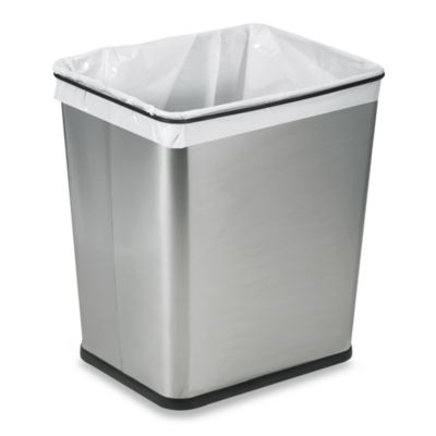 Buy Kitchen Trash Cans From Bed Bath & Beyond
