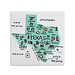 My Place Texas Coasters (Set of 4)