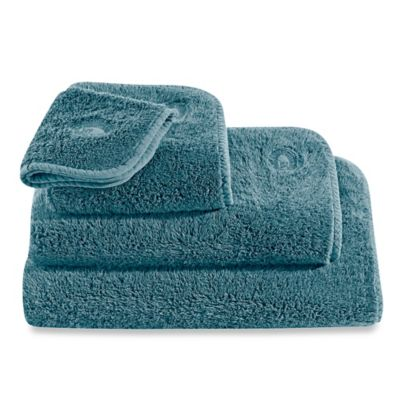 Buy Teal Bath Towels From Bed Bath Amp Beyond