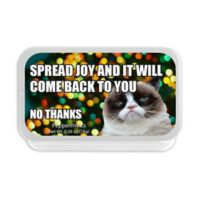 "AmuseMints ""Spread Joy"" 24-Pack Sugar-Free Mints"