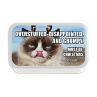 "AmuseMints ""Overstuffed and Grumpy"" 24-Pack Sugar-Free Mints"