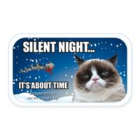 "AmuseMints ""Silent Night... It's About Time"" 24-Pack Sugar-Free Mints"