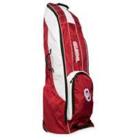 University of Oklahoma Golf Travel Bag