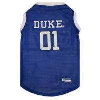 Duke University Blue Devils Large Pet Jersey