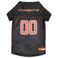 Oklahoma State University Cowboys Large Pet Jersey