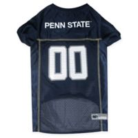 Penn State University Nittany Lions Large Pet Jersey