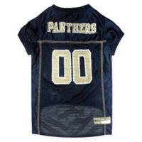 University of Pittsburgh Panthers Small Pet Jersey