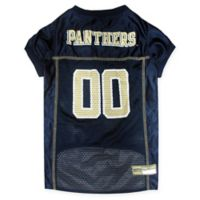 University of Pittsburgh Panthers Extra Small Pet Jersey