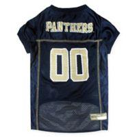 University of Pittsburgh Panthers Medium Pet Jersey