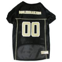 Purdue University Boilermakers Small Pet Jersey