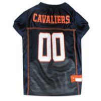 University of Virginia Cavaliers Extra Small Pet Jersey