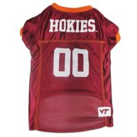 Virginia Tech Hokies Extra Small Pet Jersey