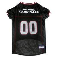 NFL Arizona Cardinals X-Large Pet Jersey