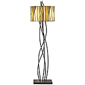 Pacific coast lighting oak river collection oak vine floor lamp pacific coast lighting oak river collection oak vine floor lamp aloadofball Choice Image
