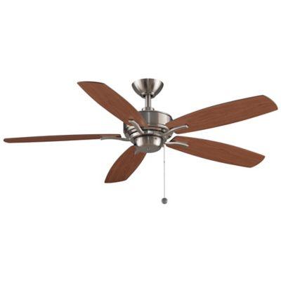 Buy Cordova 52 Inch Bowl Light Ceiling Fan In Bronze From
