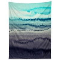 DENY Designs Within The Tides Winter Skies Tapestry