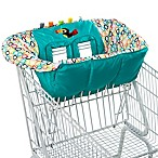 Bright Starts™ Tag N' Go Tiny Toucan Shopping Cart Cover