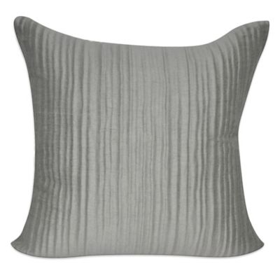 Buy Extreme Ruffles Decorative Throw Pillow in Ivory from Bed Bath & Beyond