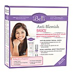 Belli® Anti-Blemish Basics