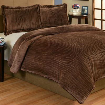 Buy Brown Comforter Sets From Bed Bath Amp Beyond