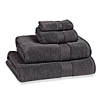 Christy Lifestyle Supreme Hygro Hand Towel in Grey