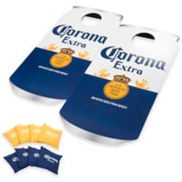 Corona® Can Cornhole Bean Bag Toss Game