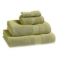 Christy Lifestyle Supreme Hygro Bath Towel in Green